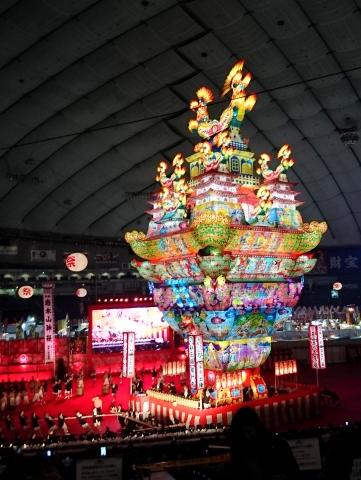 ふるさと祭り東京2016 15
