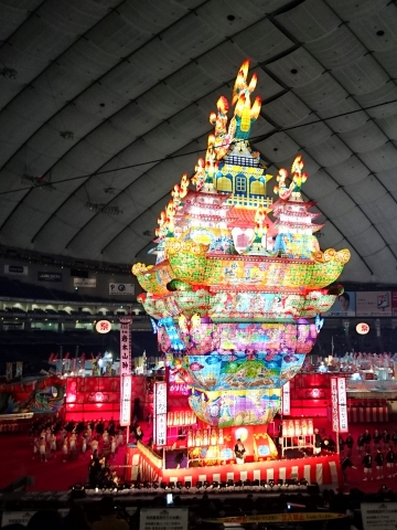 ふるさと祭り東京2016 16