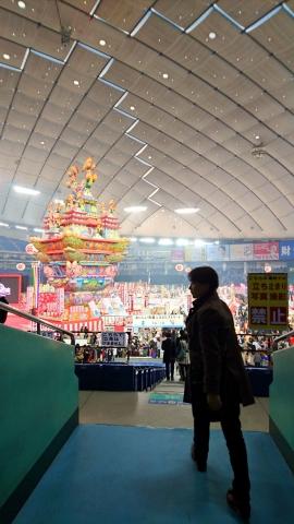 ふるさと祭り東京2016 48