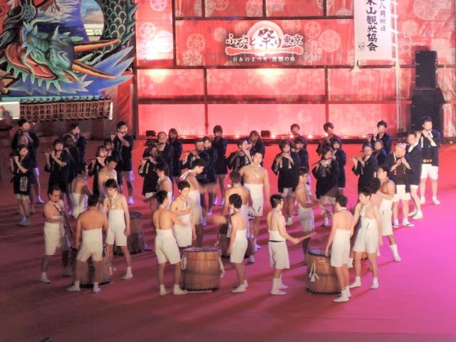 ふるさと祭り東京2016 55