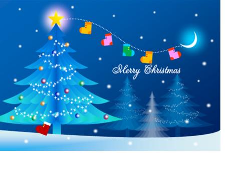 2015クリスマスカード