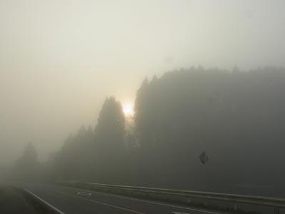 霧の高野02