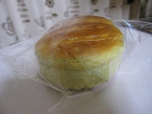 タテヤマのロングライフパン(メロン)