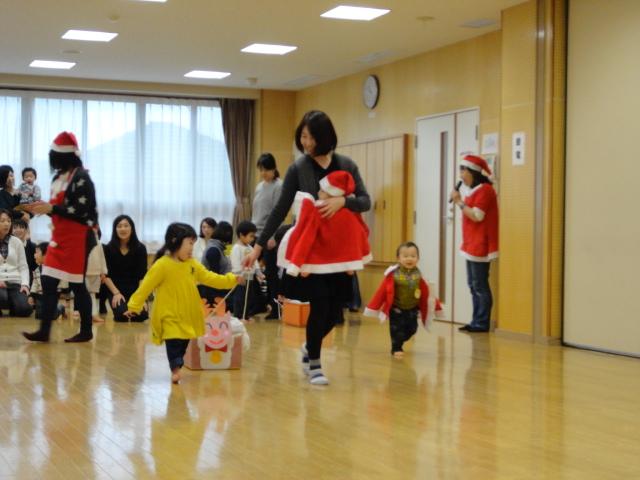 クリスマス会2015-3