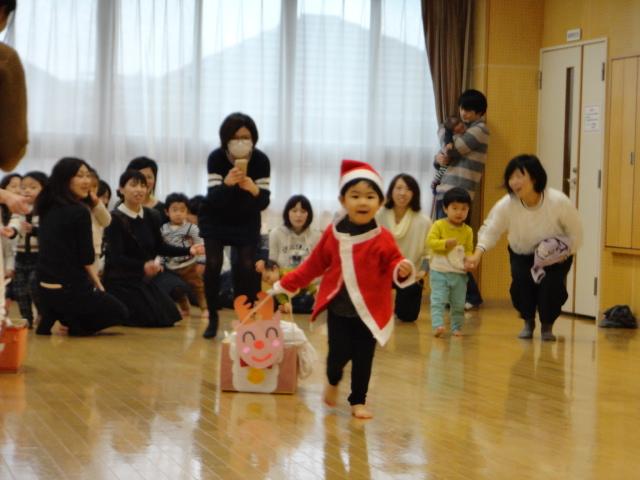 クリスマス会2015-2