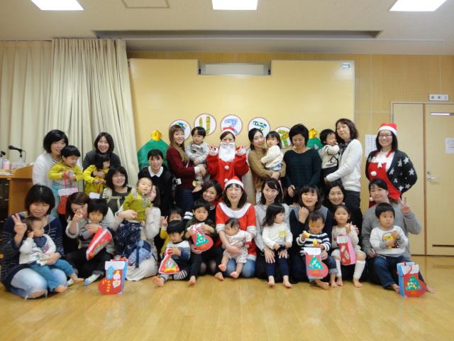 クリスマス会2015-5