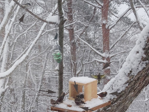 懐かしい冬景色4