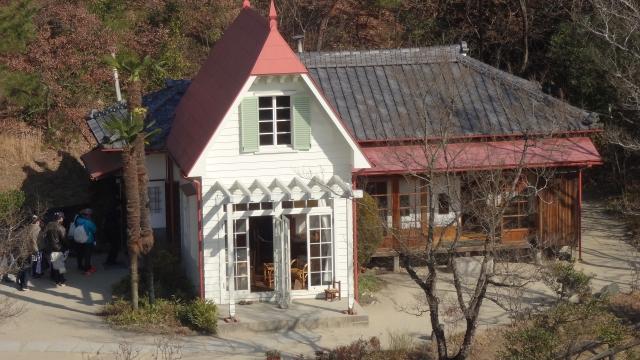 サツキの家