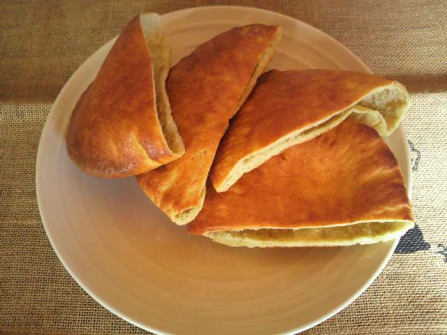 新ピタパン