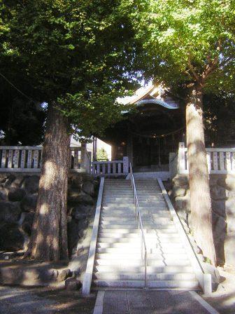 S藤沢市亀井神社DSCN5441