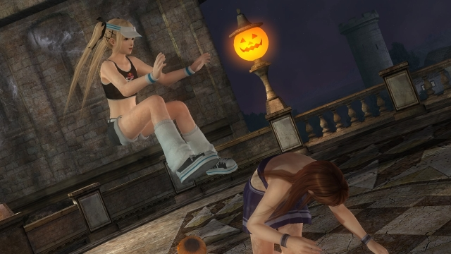 DEAD OR ALIVE 5 Last Round_20151220223412