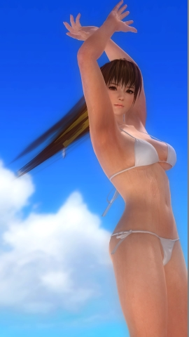 DEAD OR ALIVE 5 Last Round_20160111121902