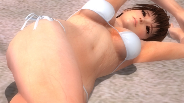 DEAD OR ALIVE 5 Last Round_20160111122527