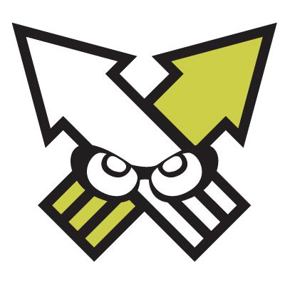 ナワバリバトル レギュラーマッチ スプラトゥーン ベクター PNG AI