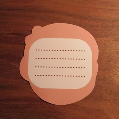 おそ松さん おそ松 メッセージカード