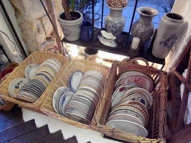 ジュネーブ、アンティークと雑貨の日々
