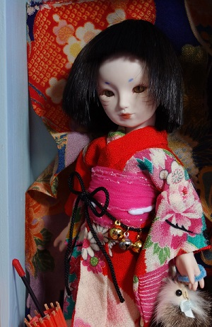 化け猫の姫01s