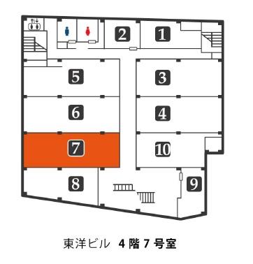 4階7号室