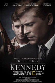 ケネディ大統領を殺した男