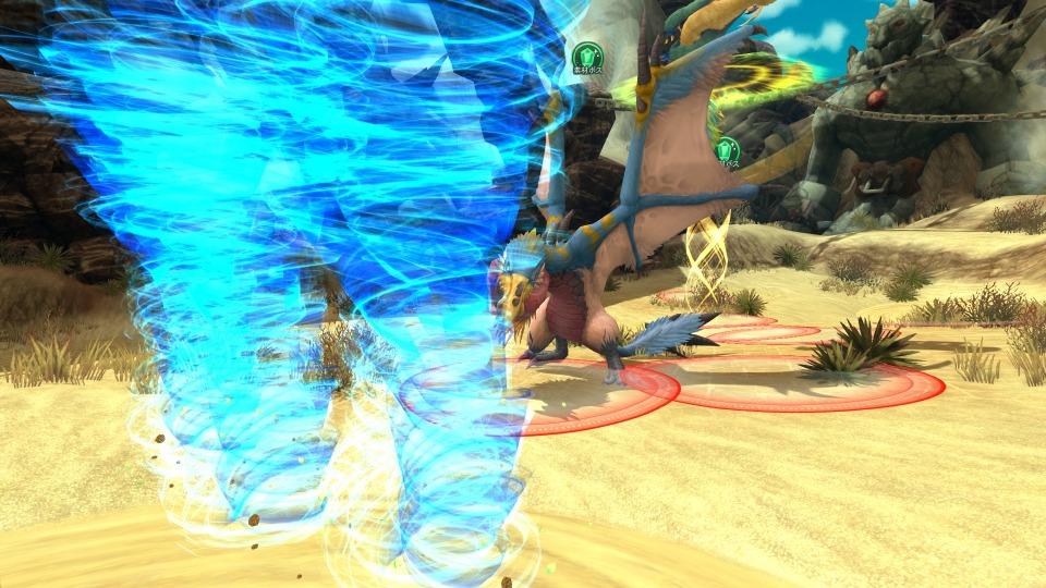 基本無料のハンティングファンタジーオンラインゲーム『ハンターヒーロー』 新ダンジョン追加アップデートを実施!ハンターチャレンジ&パーラシアの歌姫の衣装も