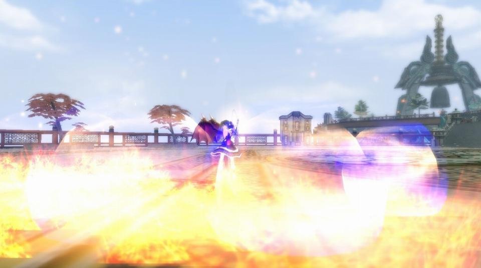基本無料の新作アクションオンラインゲーム『鬼斬 百鬼夜行』 選ばれし乙女たちの「竜乙女ガチャ」の登場