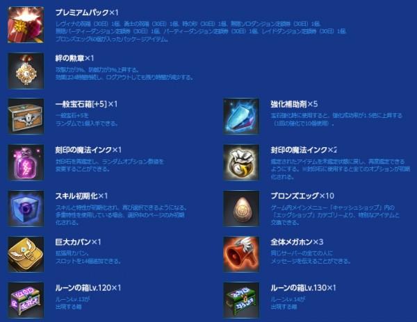 基本プレイ無料のファンタジーMMORPG『エコーオブソウル(EOS)』 サーバー統合を記念し「絆の3大キャンペーン」を開催