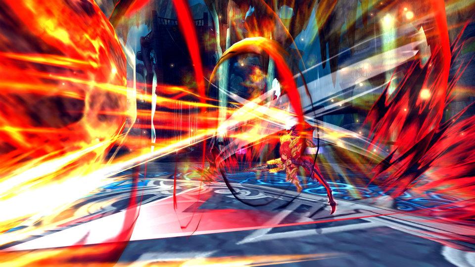 基本プレイ無料のハンティングファンタジーオンラインゲーム『ハンターヒーロー』 レベリングに最適な「アニバーサリーダンジョン」が復活