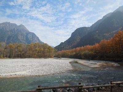 大正池(6)