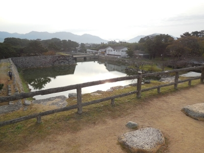 萩城下町(6)