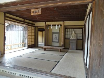 松陰神社(5)