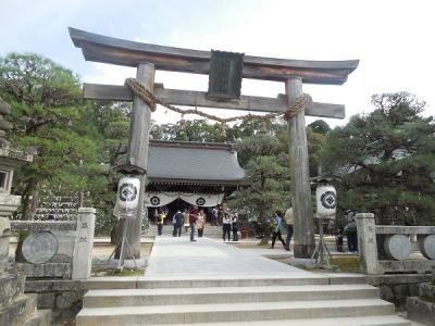 松陰神社(6)