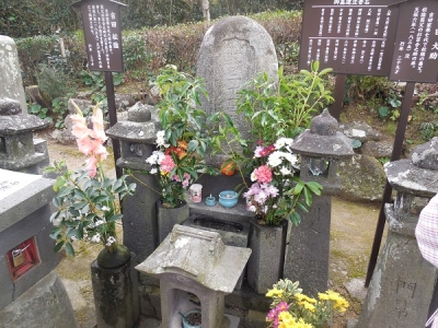 松陰神社(13)
