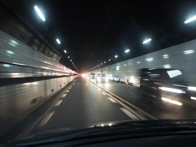 関門トンネル(1)