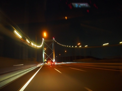 関門ブリッジ(6)