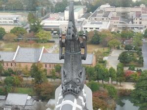 姫路城(14)