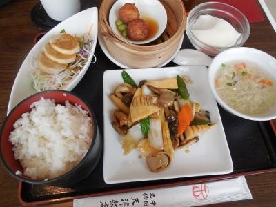 天津飯店3