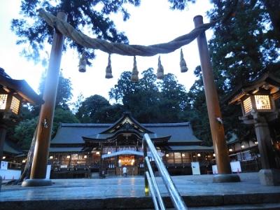 大神神社(3)