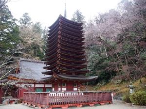 談山神社(1)