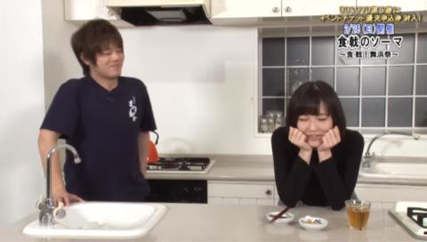 TVアニメ『食戟のソーマ』食戟イベント応援PV 高橋未奈美編