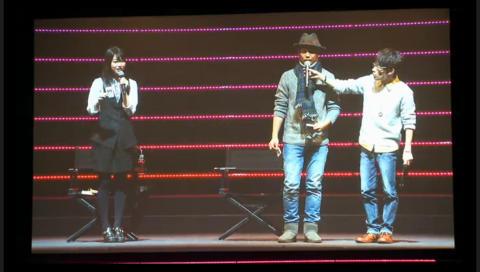 【ジャンプフェスタ2016】ジャンプスーパーステージ「東京喰種トーキョーグール」生中継