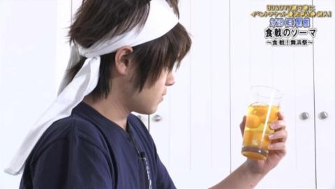 食戟のソーマ -食戟!舞浜祭-応援PV「松岡禎丞編」