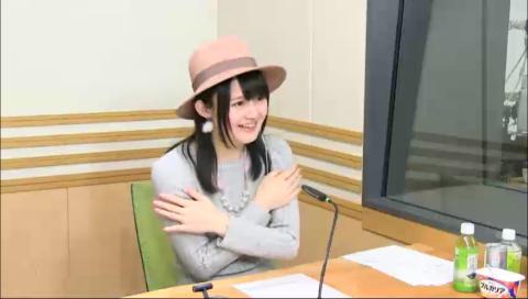 西明日香のデリケートゾーン! 第13回放送(2015.12.28)