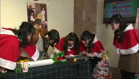 《Wake Up,Girls!生出演》「わぐらぶ愛してる」七人のクリスマス