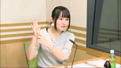西明日香のデリケートゾーン! 第16回放送(2016.01.18)