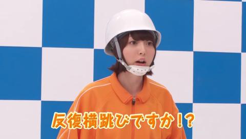 AQUOSの動画がどれだけ美しいか、花澤香菜で検証してみた (SHARP スマートフォンAQUOS)