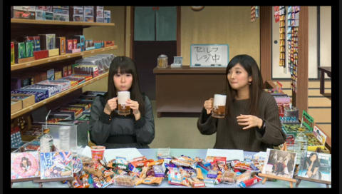 TVアニメ「だがしかし」ニコニコ生放送~ミッドナイト DA・GA・SHI SHOW!~第2回