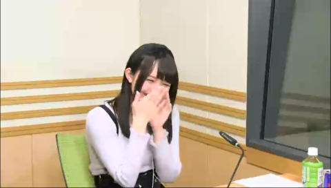 西明日香のデリケートゾーン! 第18回放送(2016.02.01)