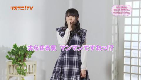 リスアニ!TV  竹達彩奈のHey! カロリーCountDown