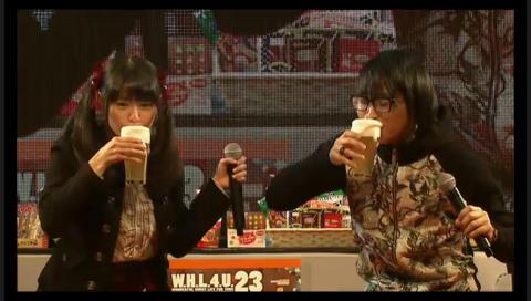 朝から朝まで生ワンホビテレビ19 昼の部 TVアニメ「だがしかし」ステージ-