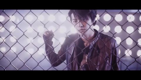 【下野 紘】1stシングル「リアル-REAL-」【試聴PV】
